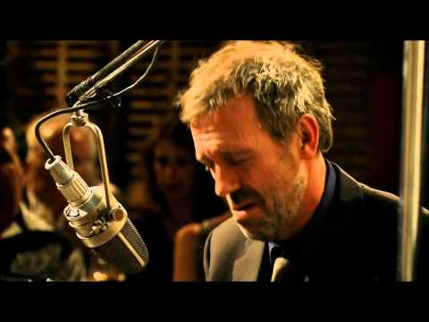 Hugh Laurie  Saint James Infirmary Let Them Talk, A Celebration of New Orleans Blues