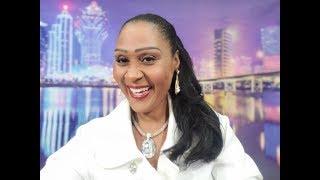 "Dr. Melida Harris Barrow  ""Living Your Life Purpose"""