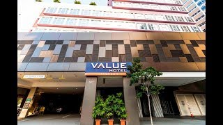 Review khách sạn Value Hotel Thomson, 592 Balestier Road, Singapore