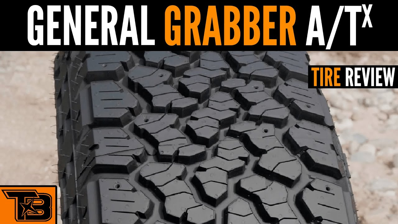 General Grabber ATX Review
