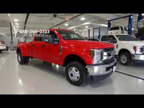 2019 Super Duty STX Package - Best Equipped Truck for the Price??