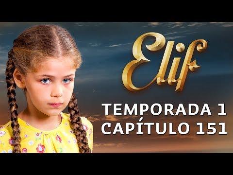 Elif Temporada 1 Capítulo 151   Español