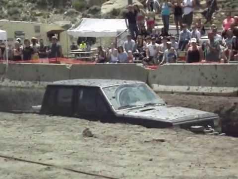 Superior Wyoming mud bogs
