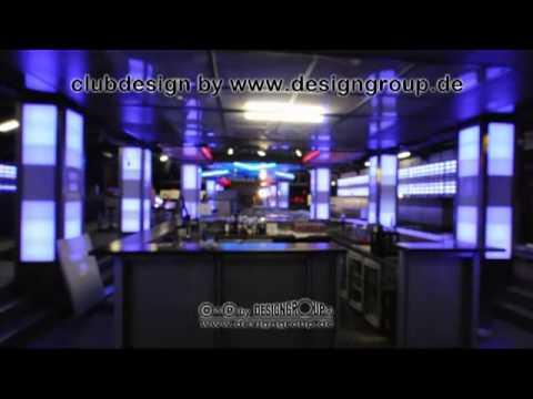 Lo mejor en sistemas de iluminaci n para antros bares y - Iluminacion de interiores ...