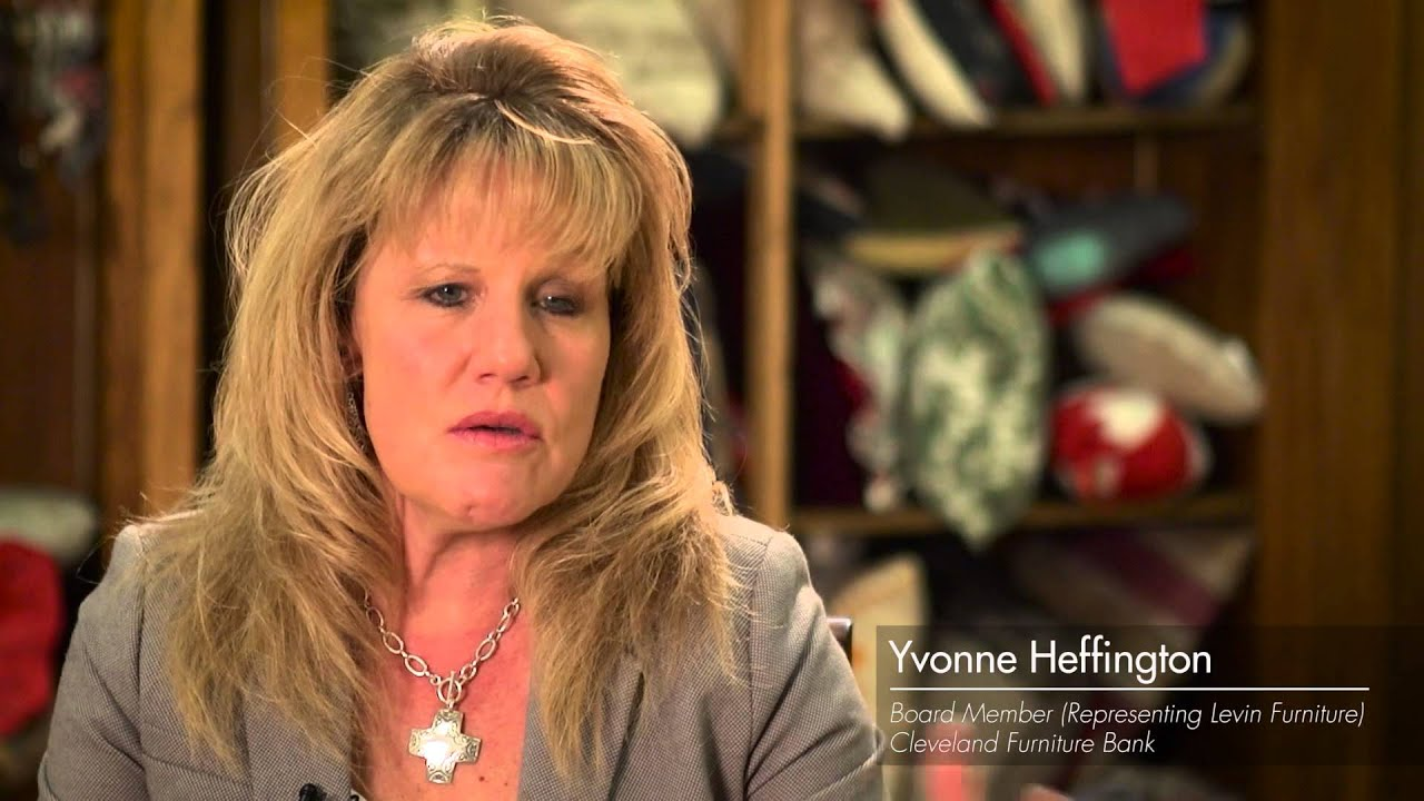 Cleveland Furniture Bank Celebrates It 39 S 10th Anniversary Youtube