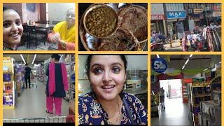 Karwachauth vlog| Day 3| Shopping with mummy| Diwali shopping| Daily routine| Daily routine ♥️