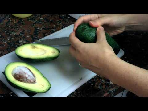 How To Know If An Avocado Is Ripe