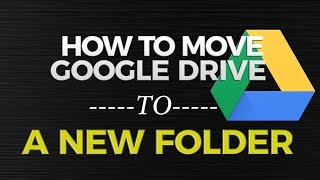 Here's a quick tutorial on how you can move or change the default f...
