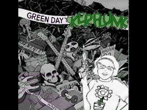 Green Day - Demolicious Kerplunked