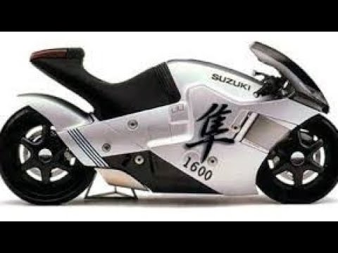 History of the suzuki hayabusa – world's fastest bike
