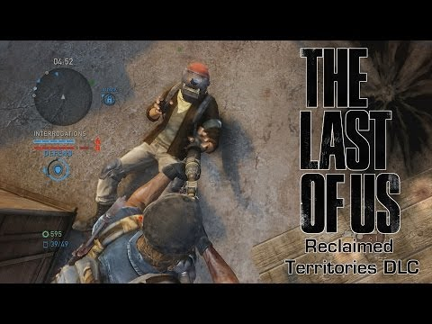 The Last Of Us Final DLC New Map Impressions And Tactics - The last of us new maps