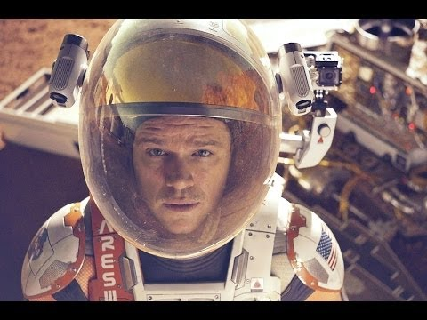 BBC Documentary 2017 - Real Life On Mars - National Geographic 2017