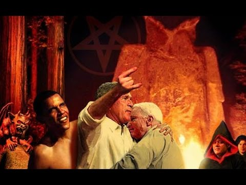 Jeff Rense  Zachary King  Tales From The Bohemian Grove  YouTube