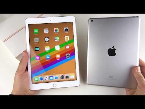 Honest Feelings About New iPad 2018!