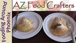 AZ Food Crafters Restaurant Review - Chandler, AZ