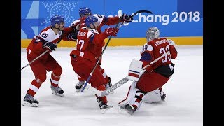 21.2.2018 - Nájezdy Česko vs USA
