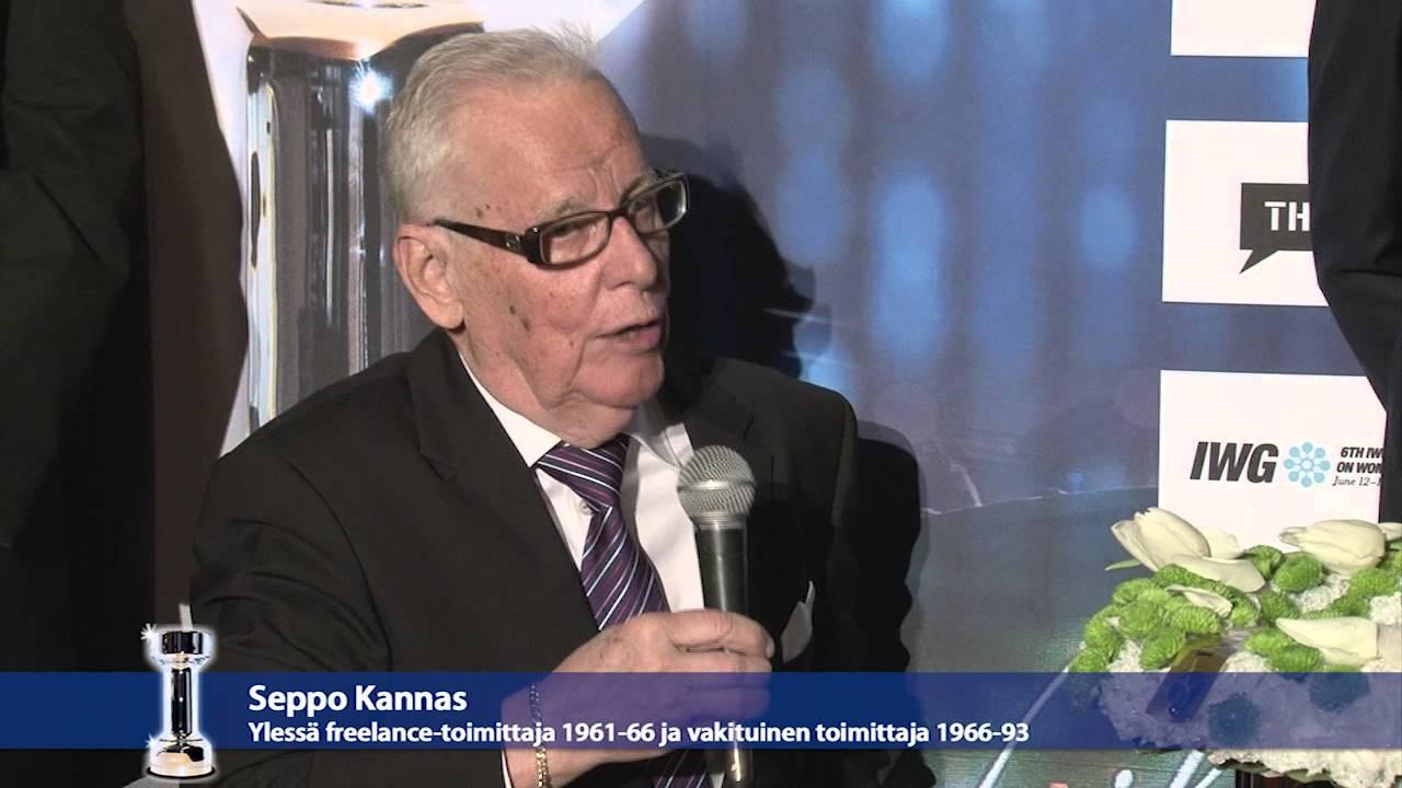 Seppo Kannas