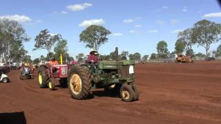 2012 Kumbia Tractor and machinery Australia...