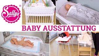 Baby-Update #1: Baby Erstausstattung