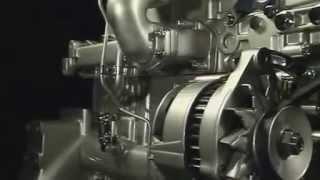 Motores Perkins serie 1100