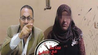 صياد يجد رضيع فى النيل والاب حماتى رميت ابنى علشان بن حـ ـرام والمفاجاه كانت !!