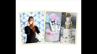 ManosalaObraTv 2018 Programa 20 Manos Deco Tortas - Torta de Bodas - Lol Party - Candy Bar