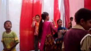 Rajbir Singh Dance