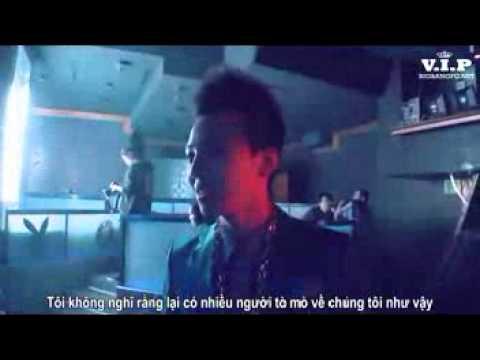 [VIETSUB] BIGBANG 101214 MMKK High High MV