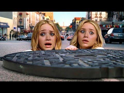 12  фильмов про приключения для подростков. Молодежные фильмы про подростков и школу