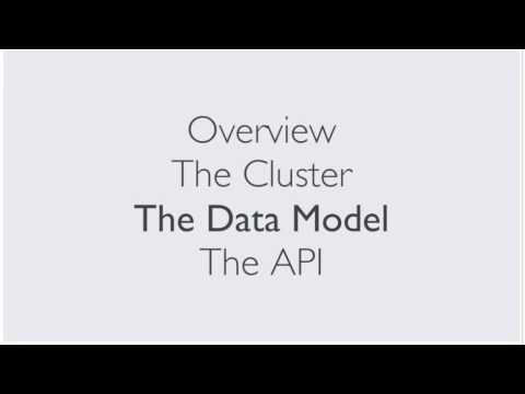 Cassandra Community Webinar | Intro To Apache Cassandra