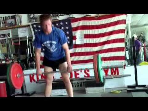 Kyle wrestling workout Issue 2.MPG