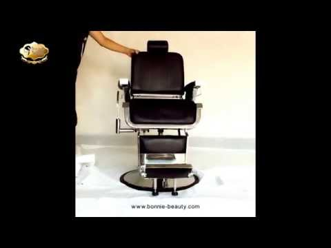 Classic Barber Chair by bonnie beauty