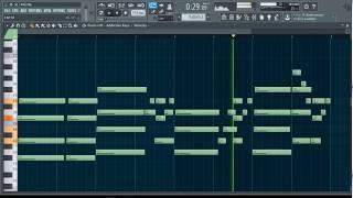 4422 - Sampha and FrancisGotHeat (FL Studio Remake Kinda!) Mp3