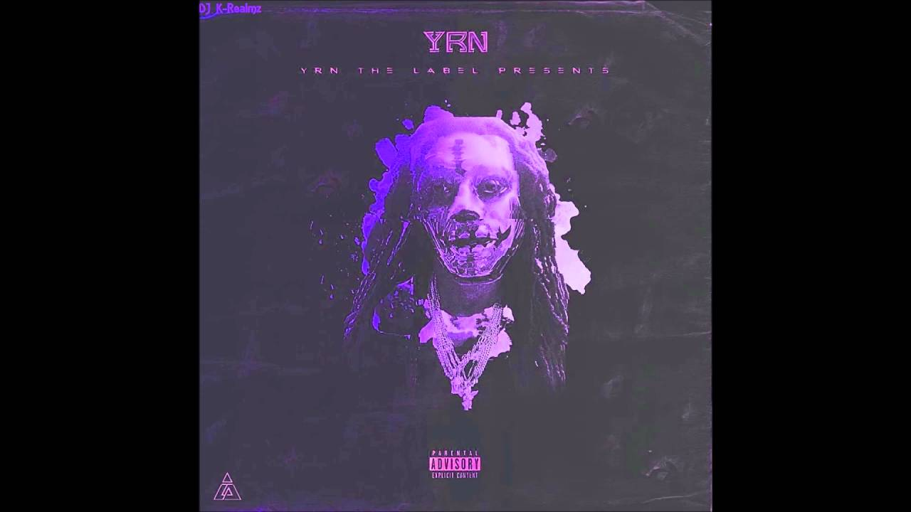 Download YRN Lingo ~ Coming For Your Ice *FULL MIXTAPE* (Chopped and Screwed) by DJ K-Realmz