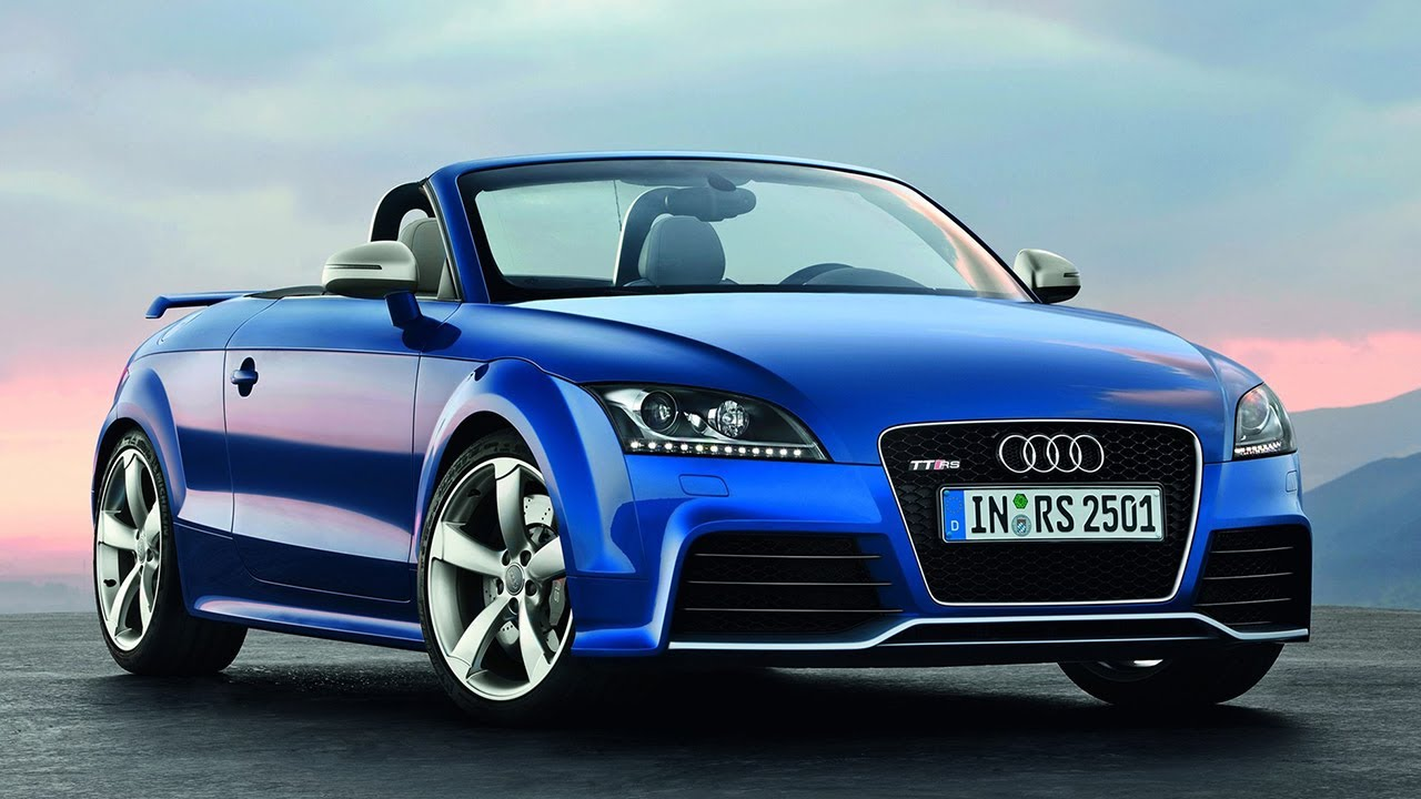 The Best Top List Of Cars By Audi YouTube - Best audi cars