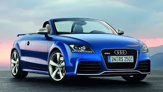 The Best Top 10 List of Cars by Audi