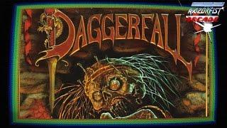 RazörFist Arcade LIVE: Elder Scrolls II - DAGGERFALL