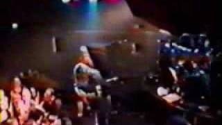DEATH 9 Open Casket - Live in Corona, CA 14/07/95