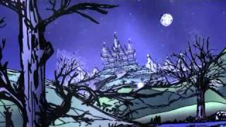 RAVEL - MOTHER GOOSE SUITE : 1. Pavane of the Sleeping Beauty