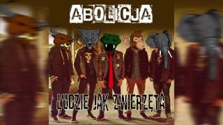 Abolicja - 4.Ludzie jak zwierzęta -promo EP