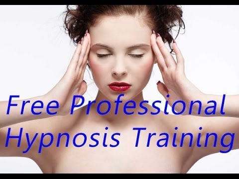 Hypnosis Training Video  President Of Ngh And Creating Public Awareness About Hypnotism