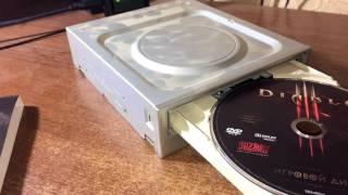 видео Дисководы внешние для компьютера и ноутбука