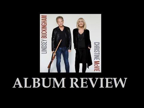 Lindsey Buckingham Christine McVie Album Review