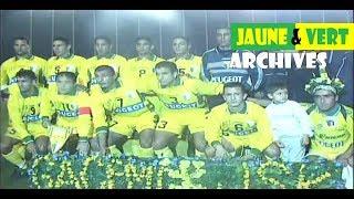 JS Kabylie - Ismaily SC |Coupe de CAF 2000|