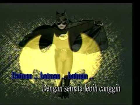Noval Kurnia - Batman