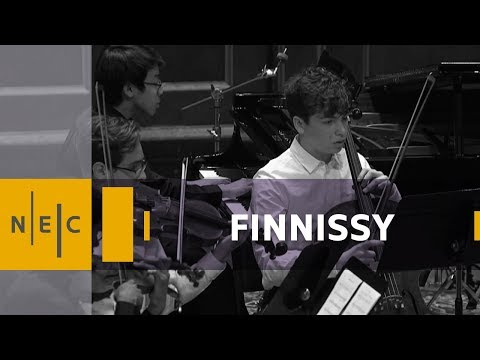Michael Finnissy: Rauschenberg Interview