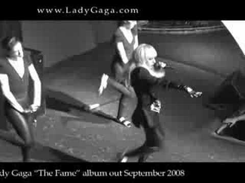 Lady Gaga - Transmission Gaga-vision: Episode 6