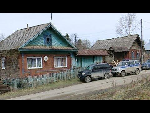 Убийце 5 человек в Нязепетровске избирают меру пресечения