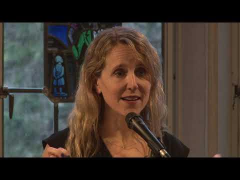 Liesl Olson Lecture