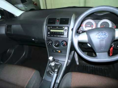 2014 Toyota Corolla For Sale >> 2014 TOYOTA COROLLA QUEST Auto For Sale On Auto Trader South Africa - YouTube